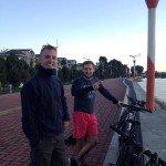 Cycle in Kunming