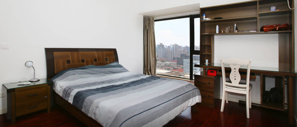 Airbnb China Backpacker