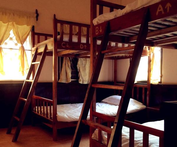 Airbnb Laos