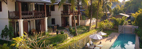 Laos Airbnb