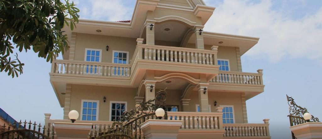 Airbnb in Cambodia Phnom penh