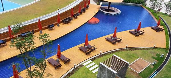 Airbnb in Thailand Bangkok