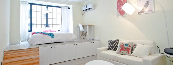 Airbnb Кітай