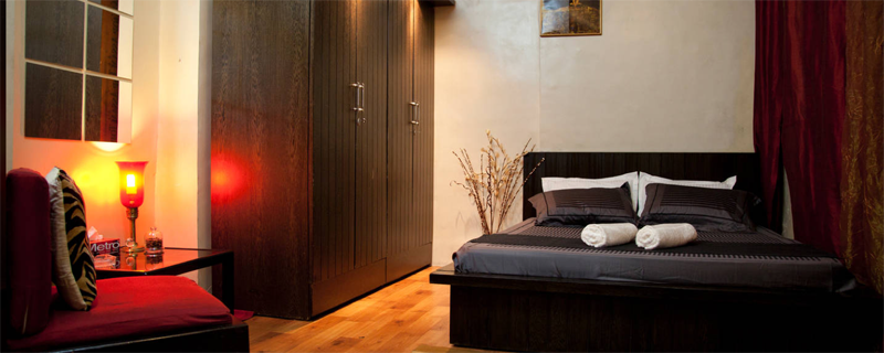 Airbnb India