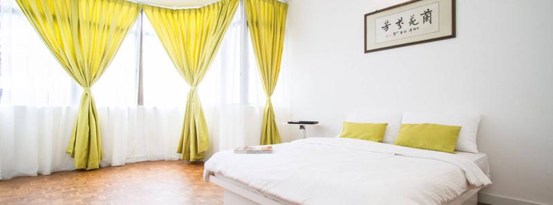 Airbnb Малайзія