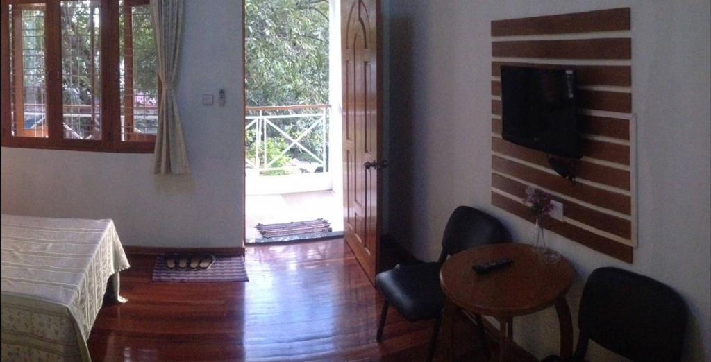 Airbnb Myanmar Burma