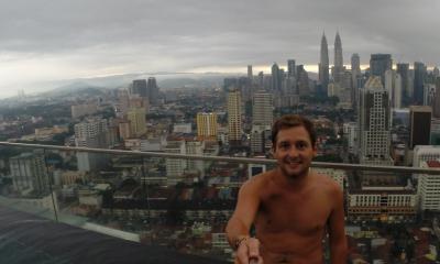 Airbnb Куала-Лумпур