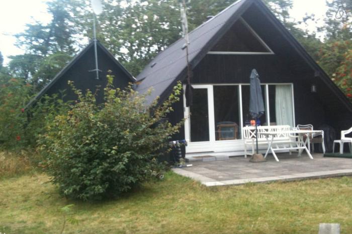 Airbnb Данія танна