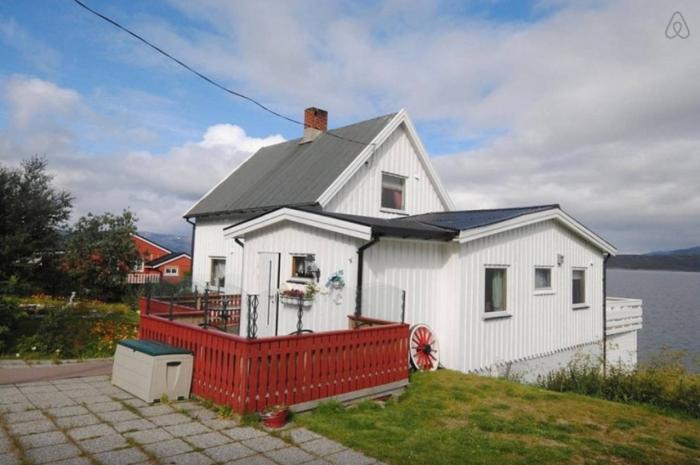 Airbnb Norway