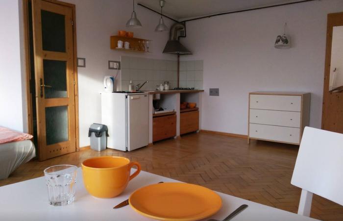 Airbnb Poland