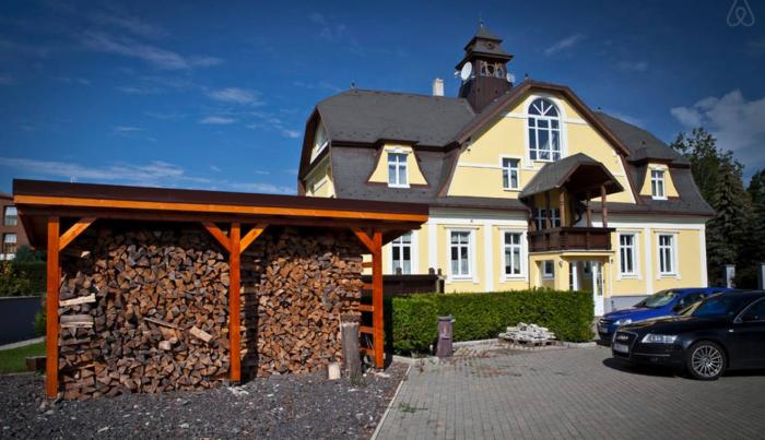 Airbnb Slovakia
