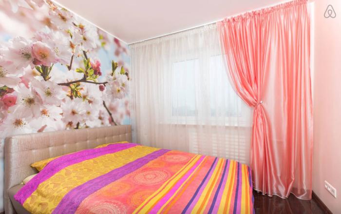Airbnb coupon apartment Tallin Estonia