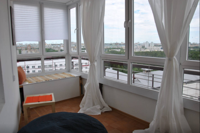 Airbnb Беларусь