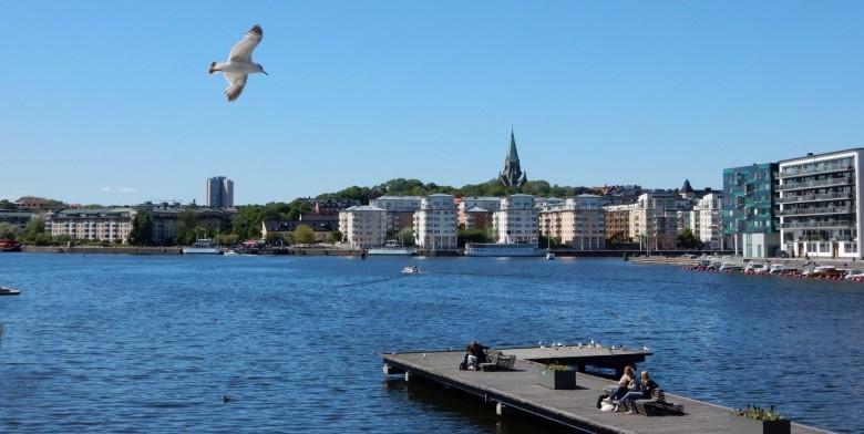 Weekend Stockholm Airbnb