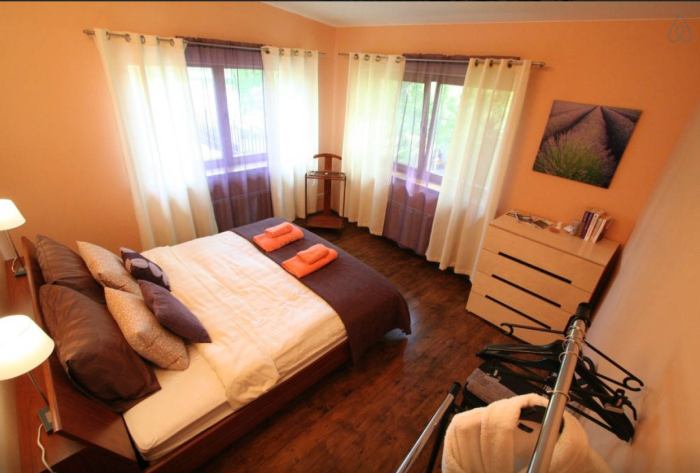 Airbnb Latvia