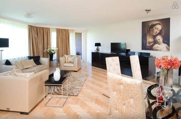 Airbnb amsterdam netherlands