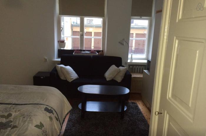 Airbnb finland