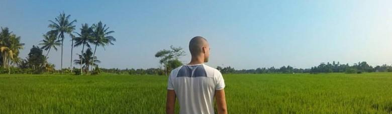 Bali work holiday