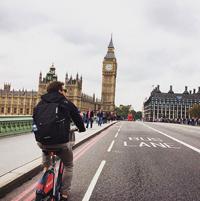 Become travelblogger