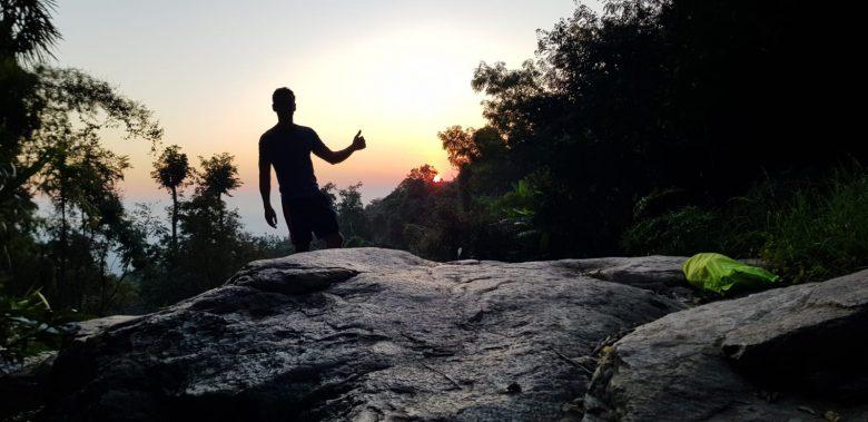 Best Sunrise Spots Chiang Mai